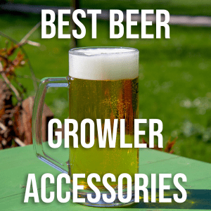 Best Beer Growler Accessories