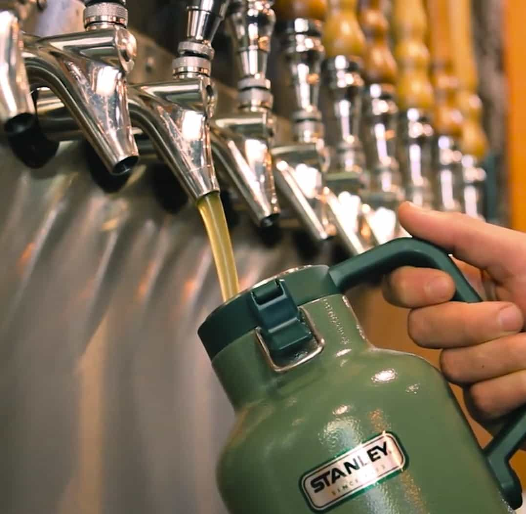 best beer growler reviews